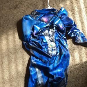 Other - Power range costume